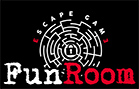 fun room MT DE MARSAN Logo